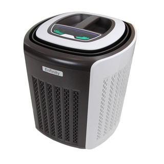 Prolux Enfinity Brushless HEPA Air Purifier Dust Allergen Remover Ionic Air Cleaner