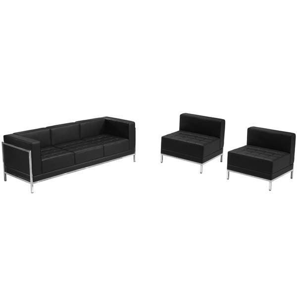 Super Hercules Imagination Series Bonded Leather Sofa Chair Set Pdpeps Interior Chair Design Pdpepsorg