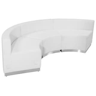 27-inch Hercules Alon Series Leather Office Reception Furniture