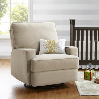 Avenue Greene Holly Swivel Gliding Recliner (2 options available)