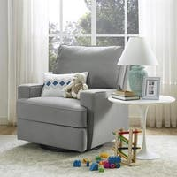 Avenue Greene Holly Swivel Gliding Recliner
