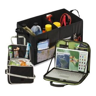3-piece auto accessory kit