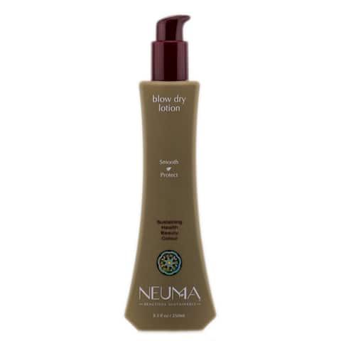 Neuma neuStyling Blow Dry Lotion 8.5 oz / 250 ml