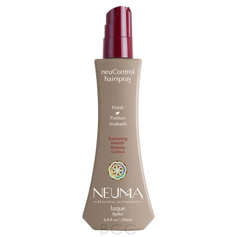 Neuma neuControl Hairspray 6.8 oz/200 ml