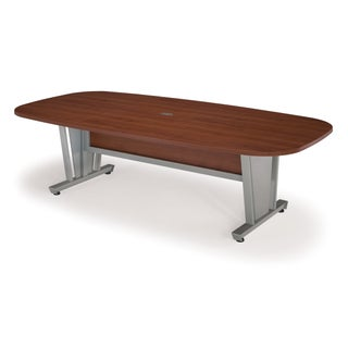 Modular Conference Table 48-inch x 96-inch (3 options available)