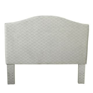 HomePop Modern Collection Full/ Queen Upholstered Headboard