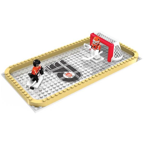 Oyo Philadelphia Flyers 100-Piece Backyard Rink Set