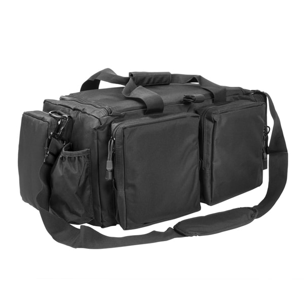 NcStar Expert Range Bag Black