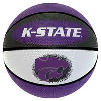 Spalding Kansas State Wildcats 7-inch Mini Basketball