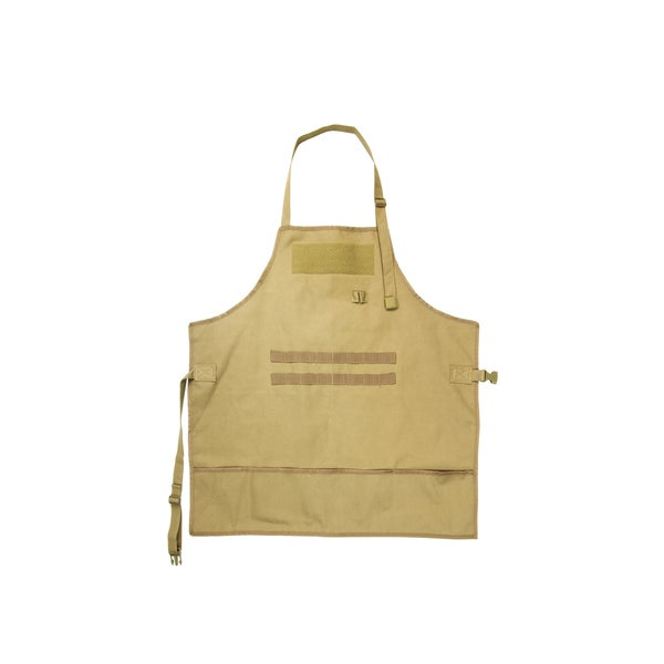 NcStar Tactical Apron Tan