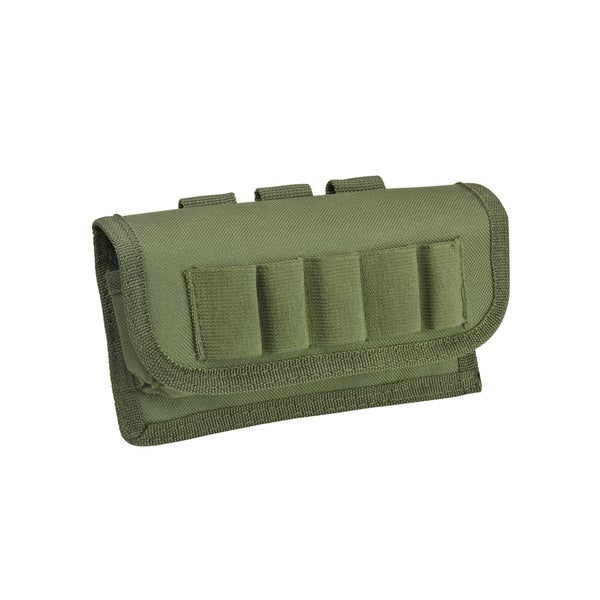 NcStar Tactical Shotshell Carrier Green