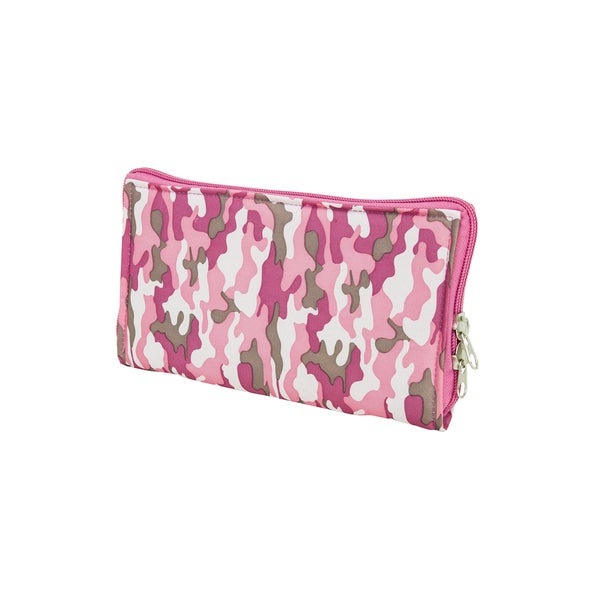 NcStar Rangebag Insert Pink Camo