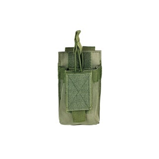 NcStar AR Single Mag Pouch Green