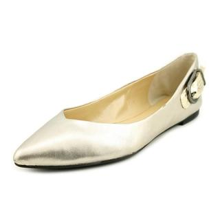 Marc Fisher Women's 'Manette' Leather Casual Shoes