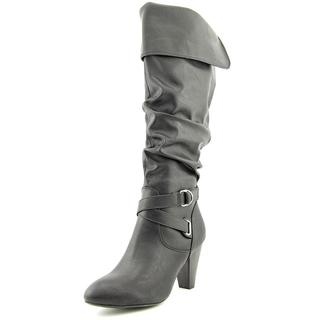 Rampage Women's 'Ellesandra' Faux Leather Boots