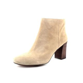 Nine West Women's 'Coral' Regular Suede Booties
