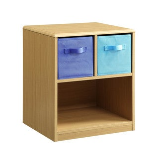 Children's 2-Drawer Nightstand