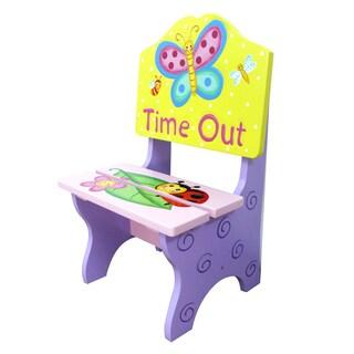 Teamson Magic Garden Time Out Chair