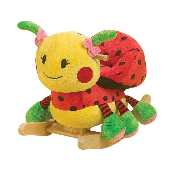Lulu Ladybug Rocker