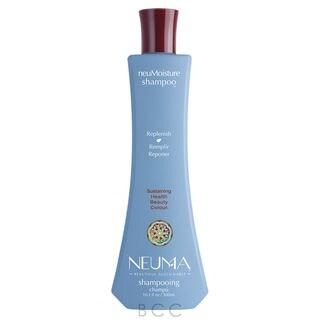 Neuma Sulfate Free 10.1-ounce Moisture Shampoo