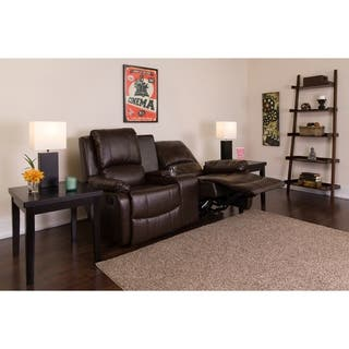 Theater Seating Living Room Furniture For Less Overstock