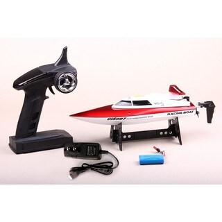 CIS-007 15 MPH Speed Boat