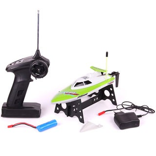 CIS-008 10 MPH RC Speed Boat (2 options available)