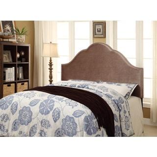 Arizona Queen Upholstered Headboard