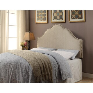 Arizona King Upholstered Headboard