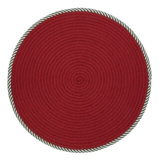 Outdoor Round Oval Amp Square Area Rugs For Less