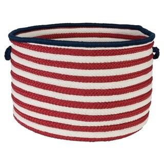 Colonial Mills Patriotic Basket