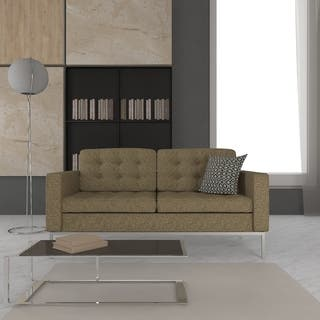 LeisureMod Lorane Oatmeal Studio Sofa|https://ak1.ostkcdn.com/images/products/10755924/P17809525.jpg?impolicy=medium