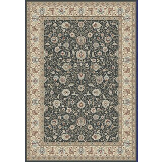 Cappella Traditional Floral Area Rug (2'2 x 10'10)