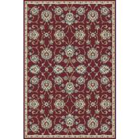 Cappella Traditional Floral Area Rug - 2' x 3'7