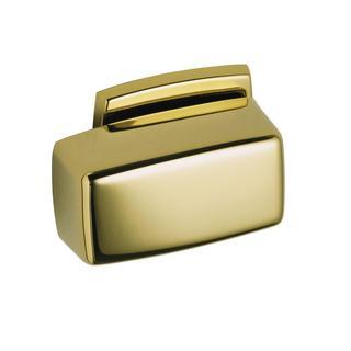 Kohler Rialto Trip Lever in Vibrant Polished Brass