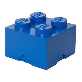 LEGO Bright Blue Storage Brick 4|https://ak1.ostkcdn.com/images/products/10756100/P17809683.jpg?impolicy=medium