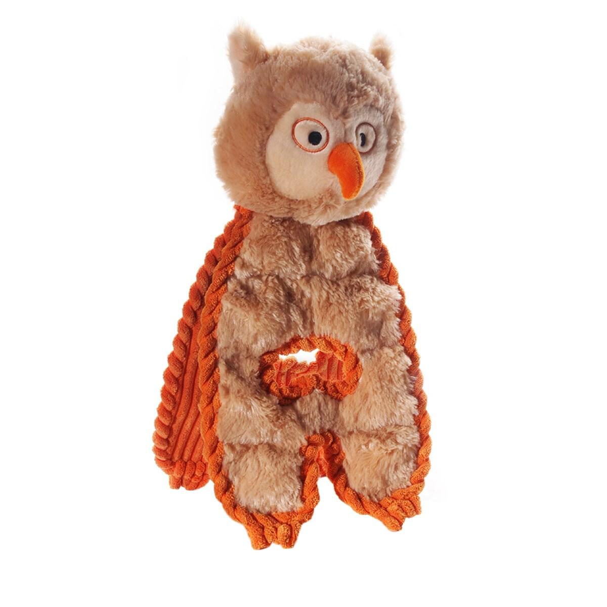 Charming Pet Products Cuddle Tug Owl (Owl)