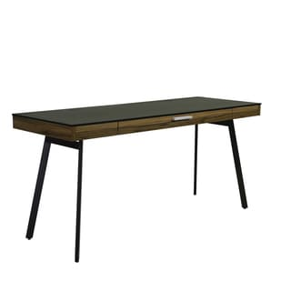 Hart Black Desk