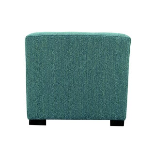 MJL Furniture Text2 Olivia 4-button Tufted Square Ottoman
