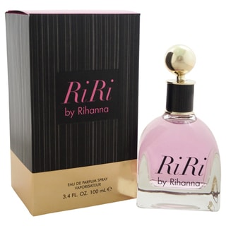 Rihanna RiRi Women's 3.4-ounce Eau de Parfum Spray