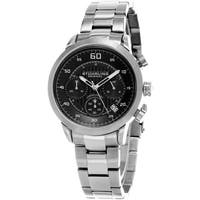 Stuhrling Original Men's Quartz Stainless Steel Bracelet Watch