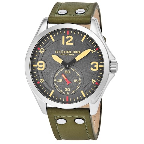 7b798cbfd Stuhrling Original Watches | Shop our Best Jewelry & Watches Deals ...