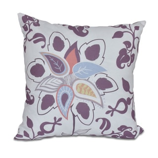 Paisley Pop Pillow