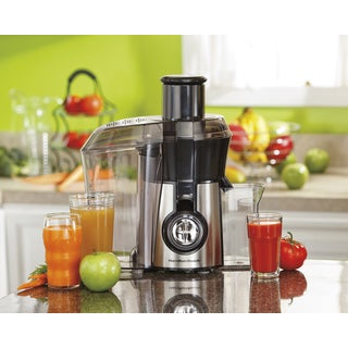Hamilton Beach R2502 Big Mouth Pro Juice Extractor (Refurbished)