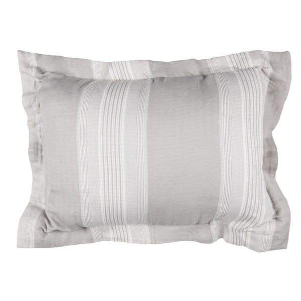 Chathum Linen Collection Sham by Arden Loft