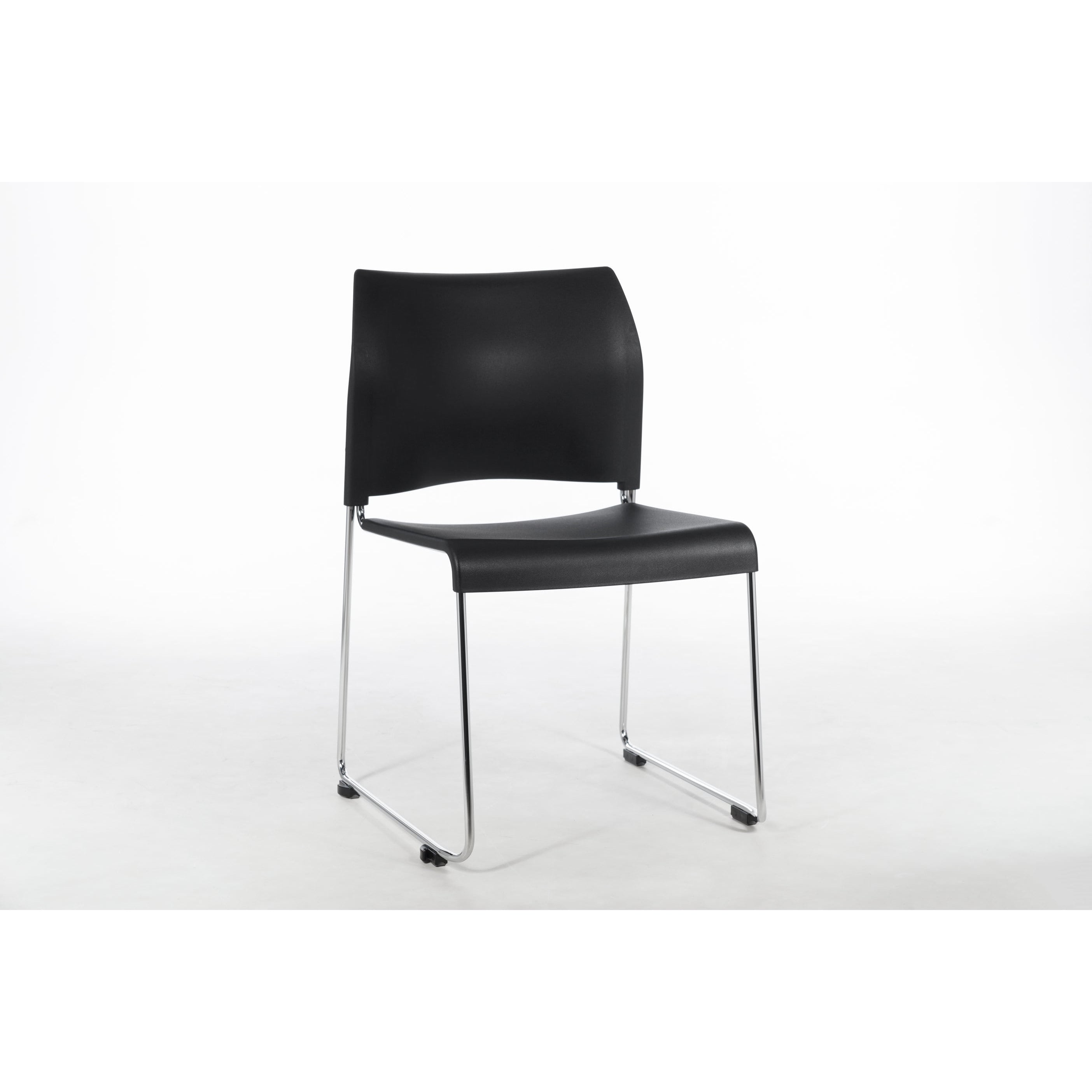 National Public Seating NPS 8800 Series All Plastic Cafet...