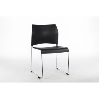 NPS 8800 Series All Plastic Cafetorium Chair