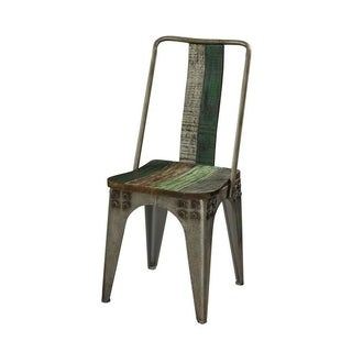 Powell Juno Side Chair