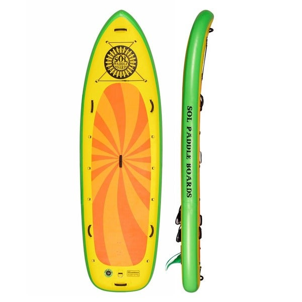 SOL Sombrero 11-foot Paddle Board