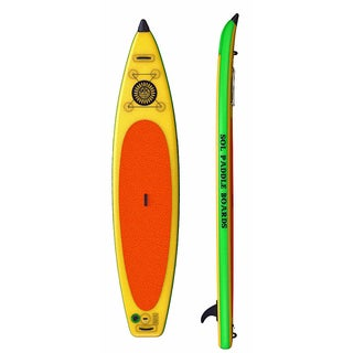 SOL Sonic 12.5-foot Paddle Board